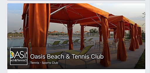 Oasis Beach And Tennis Club